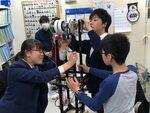 中高生ロボコンの頂点「FRC」を目指すSAKURA Tempestaの仲間作り