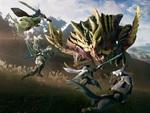 完全新規タイトル『モンスターハンターライズ』『モンスターハンターストーリーズ2 ~破滅の翼~』が発表!