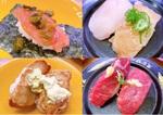 スシローで「大九州展」開催中! 馬刺し、明太子にとんこつラーメンも食べられて大満足