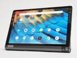 キックスタンドで多彩なスタイルで活用できるAndroidタブレット<Lenovo Yoga Smart Tab>実機レビュー