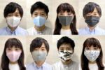 コロナ禍だから顔認証、マスク顔を99.9%認識するNECの新技術