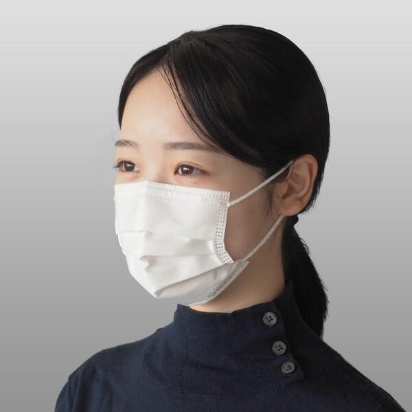 マスク シャープ