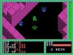 死滅した超近代文明の惑星からの脱出を目指す!『アラモ(MSX版)』を「プロジェクトEGG」でリリース