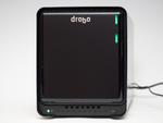耐障害性の高いストレージ「Drobo」で自宅のPC環境を堅牢化しよう