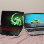 どうやって選ぶゲーミングノートPC?最新世代Ryzen&内蔵GPUとエントリーdGPU搭載ノートPCで比較