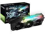 INNO3D製のGeForce RTX 3090搭載ビデオカード「ICHILL X3」を発売