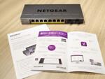 既存の機種にも対応拡大中、「NETGEAR Insight」でNWをリモート管理
