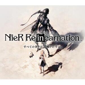 「NieR」シリーズ最新作のスマホ向けタイトル「NieR Re[in]carnation」の事前登録がスタート!