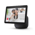 Amazon、ユーザーの動きに合わせ画面が回転する「Echo Show 10」