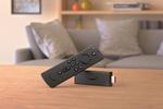 Amazon、HDRやドルビーアトモスにも対応、「FireTV Stick」が新しく