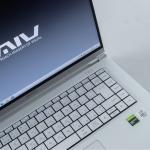クリエイターのモバイル用や入門機に最適、GTX 1650搭載で写真・動画編集に役立つ軽量&高コスパ15.6型ノートPC「DAIV 5P」