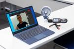 オンライン会議を快適にする<LAVIE Pro Mobile>、そのミーティング機能の実力