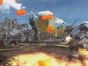 『地球防衛軍6』の最新スクリーンショットも!『デジボク地球防衛軍』TGS2020オンライン生放送をレポート
