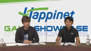 「ぎゃる☆がん りたーんず」など、気になる最新タイトル目白押しのハピネット特別番組