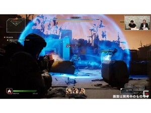 『OUTRIDERS』の実機プレイが公開!「OUTRIDERS BROADCAST JAPAN」レポート