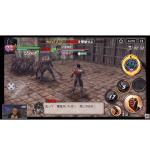 モバイルゲーム「真・北斗無双」の各モードなどの新映像が公式生放送で公開