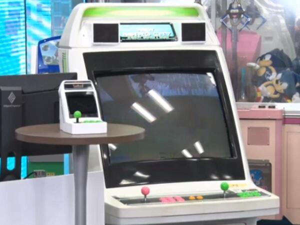 ゲーム芸人フジタさんも絶賛!「アストロシティミニ」などの最新情報をお届けした「情報LIVE! セガ・アトラス」