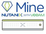 変化するBCP/DR要件に対応、新ソリューション「Nutanix Mine with Veeam」とは