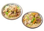 【本日発売】丸亀製麺に「牡蠣ちゃんぽん」と「豚ちゃんぽん」