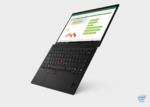 レノボ「ThinkPad X1 Nano」発表。5G対応で907g、Tiger Lake搭載2KノートPC