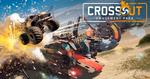 クラフト系カーアクション「CROSSOU」、アップデート「アミューズメントパーク」が公開