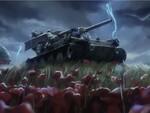 PC版『World of Tanks』新PvEイベント「Last Waffenträger」用のストーリートレーラー「最後の生き残り」を公開