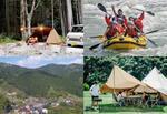 バンタン、キャンプ場など提携施設で授業を受けられる「どこでもスタディ」制度
