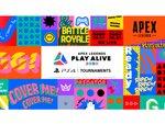 PS4『エーペックスレジェンズ』オンラインeスポーツ大会「PLAY ALIVE 2020 : Apex Legends」が10月17日/10月31日に開催!