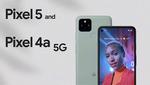 ついに5G対応&超広角カメラ搭載! 「Pixel 5」「Pixel 4a 5G」発表