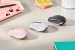 ロジクールの電磁石ホイール搭載小型ワイヤレスマウス「MX Anywhere 3」が10月29日発売!