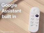 リモコン復活「Chromecast with Google TV」ストリーミング端末の本命になるか?【ジャイアン鈴木】