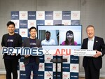 PR TIMESとAPU、学生起業の広報強化を目的とした連携協定を締結
