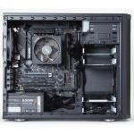 GPU内蔵Ryzen PRO 4000Gシリーズ搭載「Radiant VX2800B550AG」は9万円切りで将来的に長く使えてデスクトップPC入門にも!