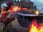 魔法系バトルロイヤルゲーム『スペルブレイク』がGeForce NOWでリリース開始!