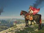 PS4『Ghost of Tsushima』オンラインマルチプレイ「Legends/冥人奇譚」含む無料大型アップデートを10月17日配信