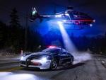 逃亡or追跡のレースバトル!『Need for Speed:Hot Pursuit Remastered』11月に発売決定
