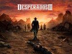 PS4用ステルス系戦術ゲーム『Desperados III』で第2弾DLCを発売開始!