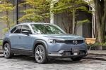 マツダ、次の100年に向けた新型SUV「MX-30」は観音開きがどこか懐かしい