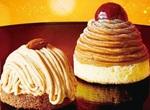 おいしそ!コメダ珈琲「純栗ぃむ」「とびきりアーモンド」など秋ケーキ