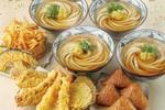 丸亀製麺「創業感謝セット」4人前で最大840円お得