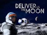 SFスリラー『Deliver Us The Moon』がPS4で配信開始!絶滅の危機に瀕した人類を救うためのミッションに挑む