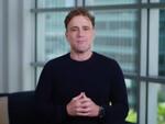 「イベントドリブンな企業の実現を」Slack CEOが語ったビジョン