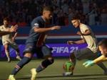 サッカーゲーム『FIFA 21』本日発売!公式ローンチトレーラーも公開