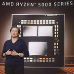 性能/消費電力比がCore i9の2.8倍というRyzen 5000シリーズの詳細 AMD CPUロードマップ