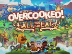 PS5パッケージ版『OVERCOOKED! 王国のフルコース』4Kでリマスターされたゲーム紹介映像を公開中!