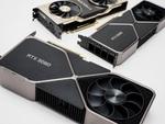 CGや動画編集におけるGeForce RTX 3080/RTX 3090の性能を徹底検証