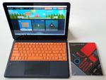 カラフルキッズコンピューター「Kano PC」を衝動買い!