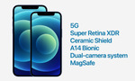 iPhone 12 miniやiPhone 12 Proと過去のiPhoneを詳細スペック比較