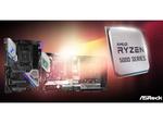 ASRock、マザーボードのAMD Ryzen 5000シリーズへの対応を発表