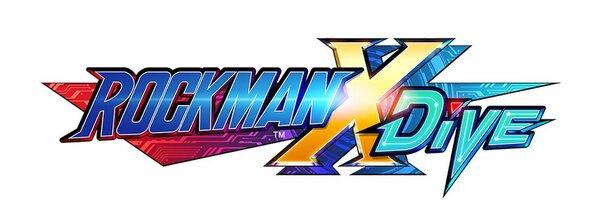 ロックマン x ダイブ